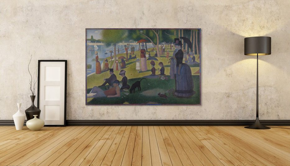 Huge Painting For Your Room